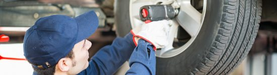 Import Auto Service Brake Services