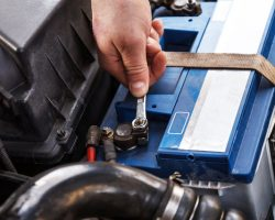 Battery Maintenance and Replacement Services