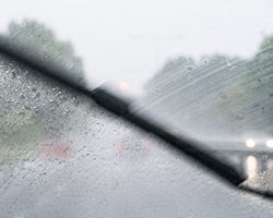 Wiper Blade and Headlight services in Annapolis Maryland