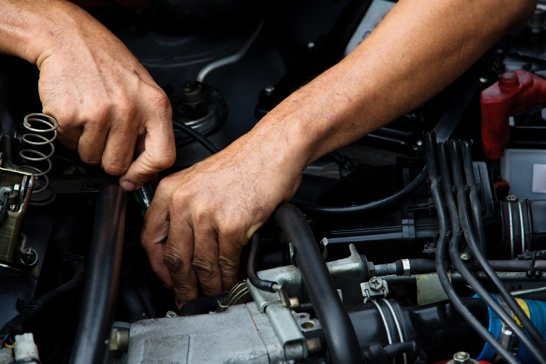 preventative maintenance for your car
